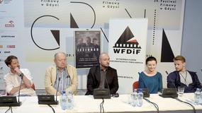 39. Festiwal Filmowy w Gdyni, dzień trzeci: zbrodnie i konfabulacje - relacja
