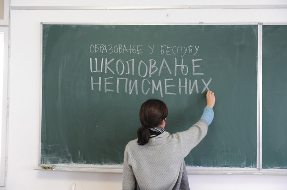 Nastavni planovi i programi su preopterećeni temama iz gramatike