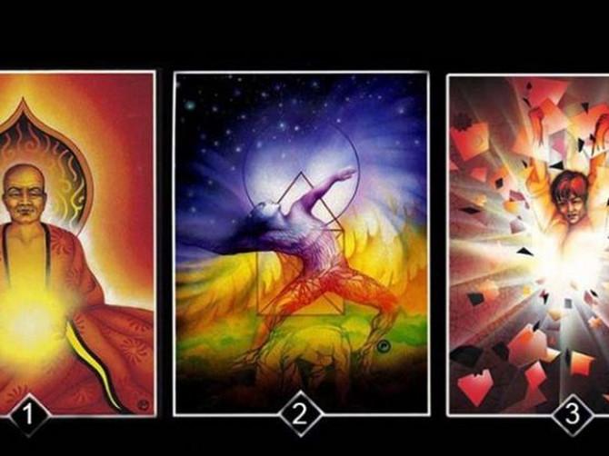 Moćne karte Univerzuma znaju ISTINU o VAŠOJ BUDUĆNOSTI! Izaberite jednu i saznajte šta vam se sprema u narednom periodu!