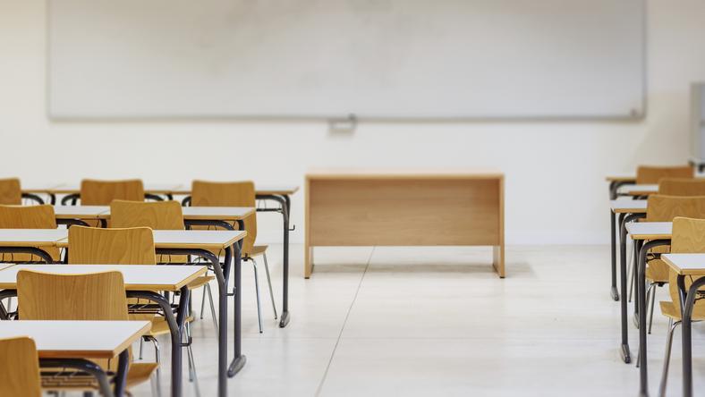 Bezpieczeństwo uczniom mają zapewnić również liczne ćwiczenia imitujące strzelaninę
