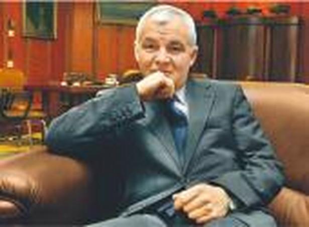 Jan Krzysztof Bielecki. Fot. DGP