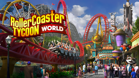 RollerCoaster Tycoon World -  zapowiedź. Udany powrót legendarnej gry strategicznej?