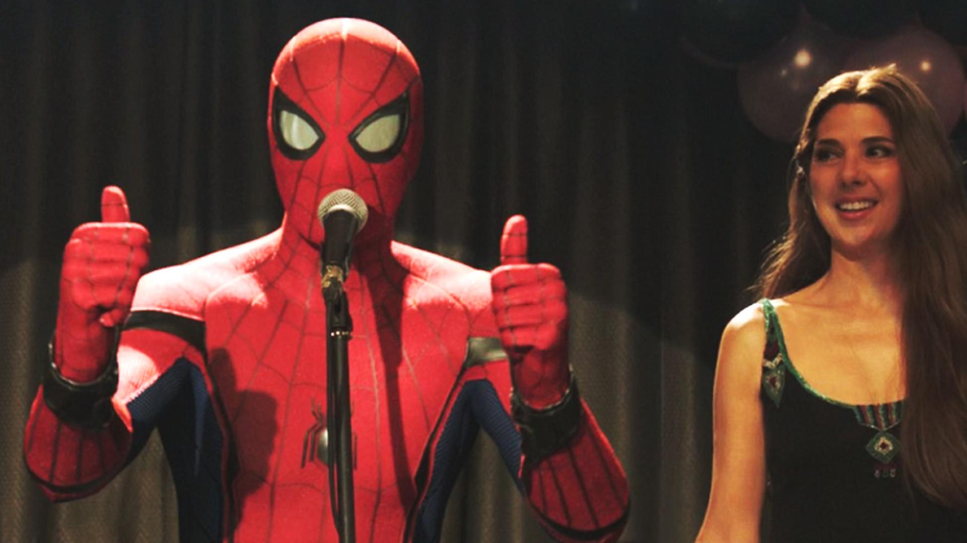 344cf76684fa Mert Európának is kell egy barátságos és közkedvelt Pókember! Megérkezett a  Sider-Man: Far From Home ELSŐ előzetese