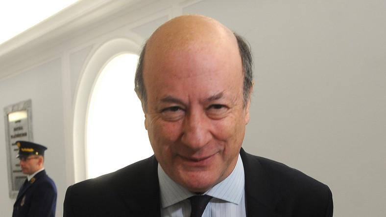 Prof. Kołodko o ministrze finansów: Rostowski powinien podać się do dymisji
