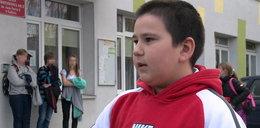 Kontroler wyrzucił 10-latka z autobusu?