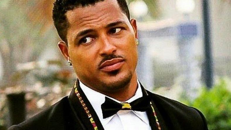 Actor, Van Vicker