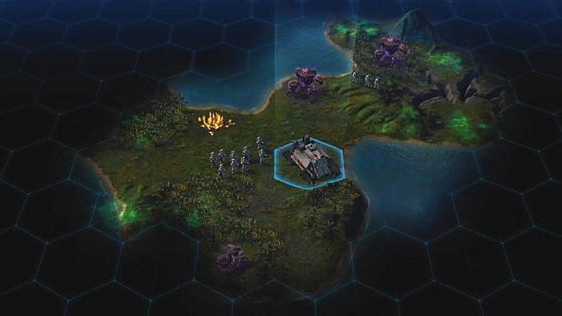 Civilization: Beyond Earth dostanie wersję demo