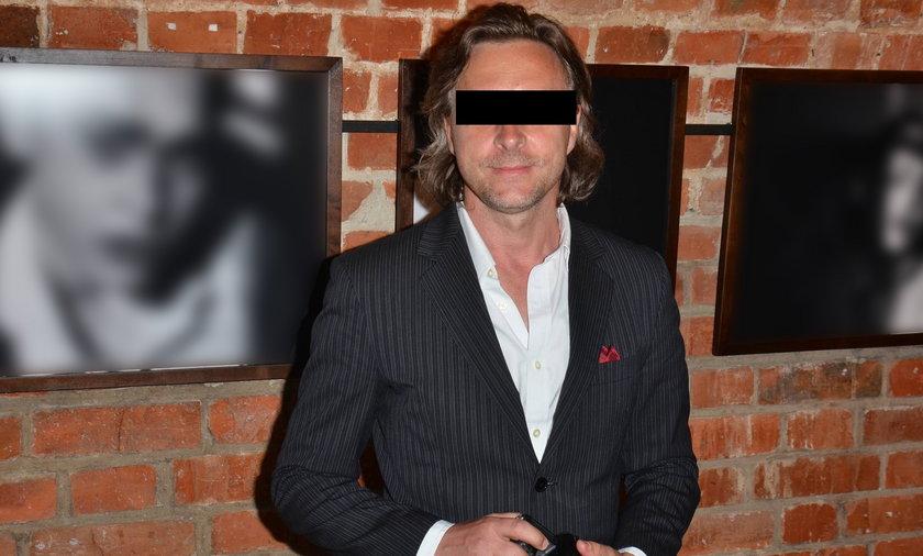 Bartłomiej M. podejrzany o gwałt na trzech nastolatkach zatrzymany.