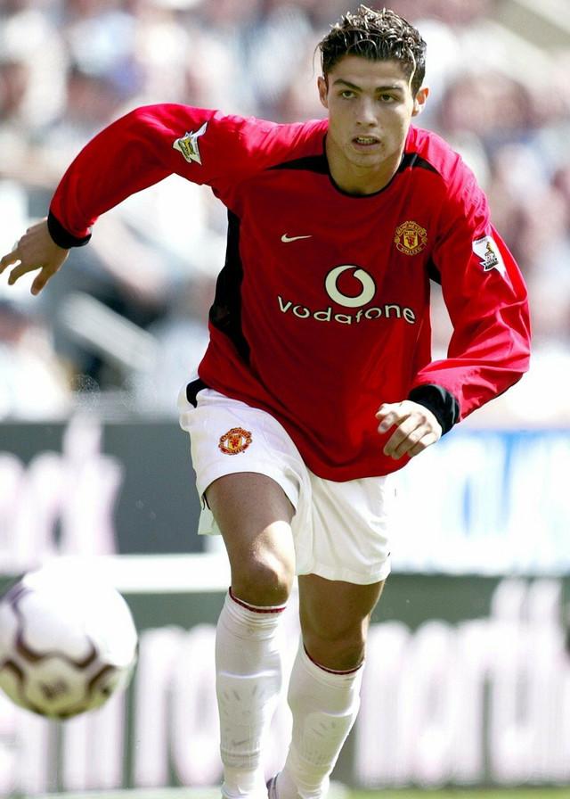 """Neki """"stari"""" Ronaldo"""