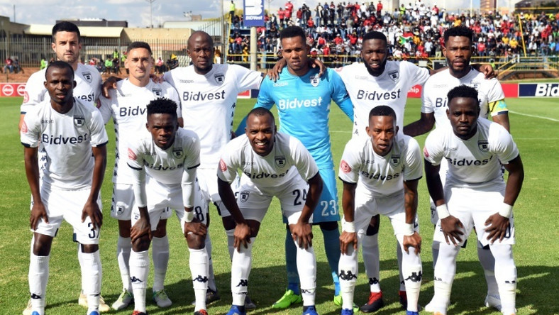 Bidvest Wits won 1-0 at Polokwane City Wednesday to lead South African Premiership on goal difference