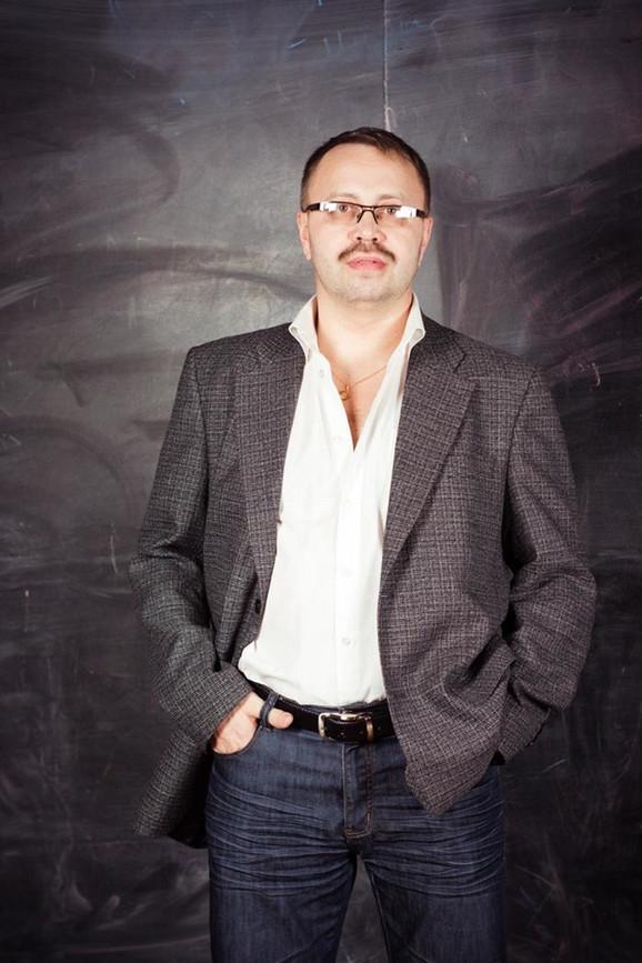 Eduard Šišmakov