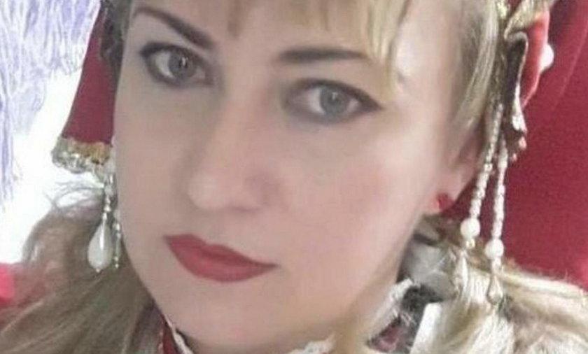 Rosja. Morderstwo Natalii Dmitrijewej