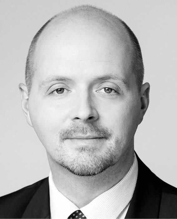 Mirosław Siwiński partner, radca prawny i doradca podatkowy w Advicero Nexia