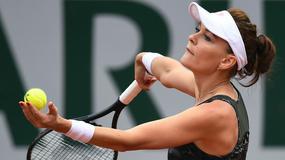 WTA: specjalny czas dla Agnieszki Radwańskiej