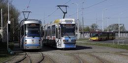 Trójka zawiezie pasażerów do Leśnicy