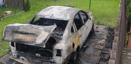 Najpierw podpaliła mu samochód, a potem próbowała go zabić. Groza w Wieliczce