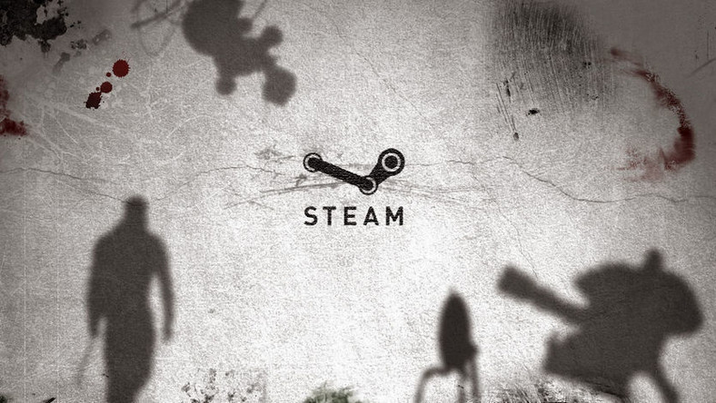Steam a konsole do gier
