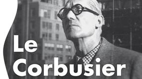 """Chciał, aby ludziom żyło się lepiej. Anthony Flint, """"Le Corbusier. Architekt jutra"""""""