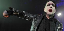 Marilyn Manson przyjedzie do Polski