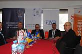 tri odbojkaska saveza potpisala sporazum o saradnji