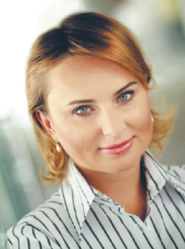 Małgorzata Domaszewicz kierownik ds. społecznej odpowiedzialności biznesu w Provident Polska