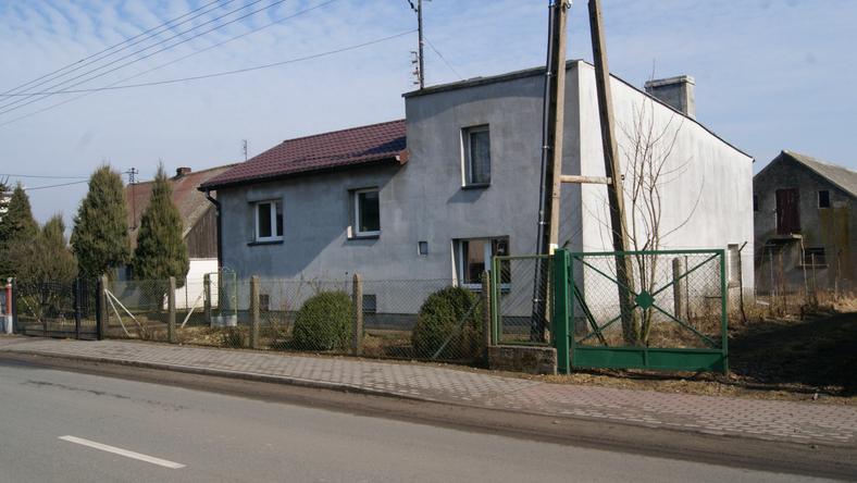 Dom we Wiągu, który miał zostać wyceniony na 90 tys. zł