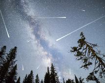 Geminidy to jedno z najbardziej spektakularnych zjawisk, które możemy zaobserwować na niebie