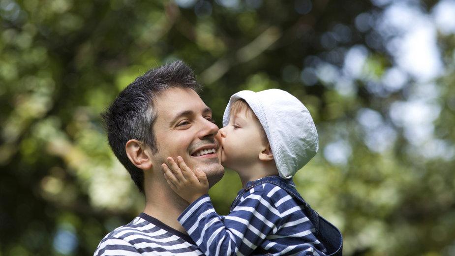 Dzień Ojca w Polsce obchodzony jest 23 czerwca