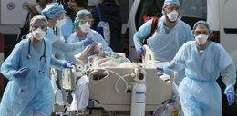 Jak poradzić sobie z pandemią koronawirusa? Raport BBC: trzeba spełnić pięć warunków
