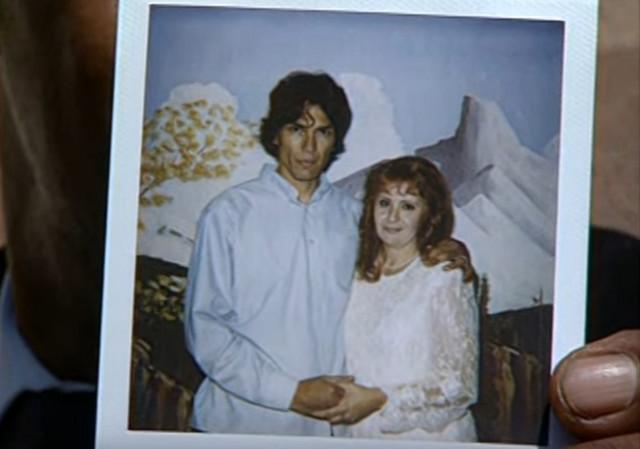 Fotografija sa venčanja - Ričard Ramires i Dorin Lioj