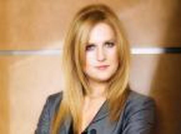 Aneta Błażejewska-Gaczyńska lider zespołu cen transferowych EY, partner w dziale doradztwa podatkowego EY