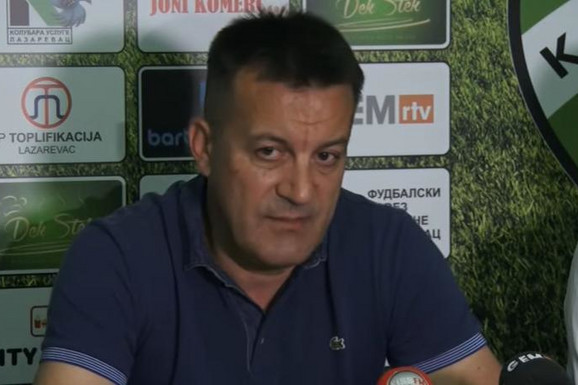 Ovo može samo u Srbiji! Novi superligaš promovisao trenera, pa se predomislio i SMENIO GA ISTOG DANA!