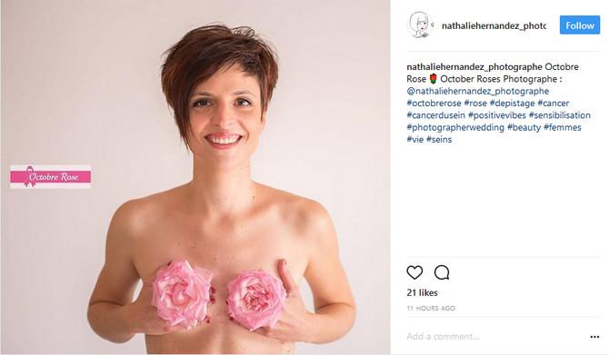 Oktobar je u celom svetu mesec posvećen borbi protiv raka dojke