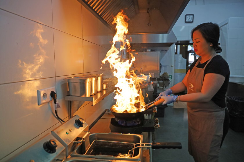 Lilly Tran nauczy w Łodzi jak się gotuje w Wietnamie