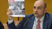 Mr Marco Teixeira, Senior Programme Officer and UNODC's Global Programme Coordinator [Twitter/@MarcoTeixeiraUN]