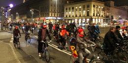 Sprawdź, którędy pojadą dziś rowerzyści