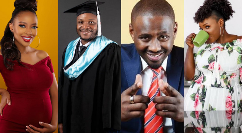 #PusleHotTwist: Mambo Mbotela appeals for help to settle Sh1.1 million hospital bill, Jalang'o graduates from Daystar University & other stories