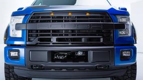 Roush F-150 - Pick-up z charakterem