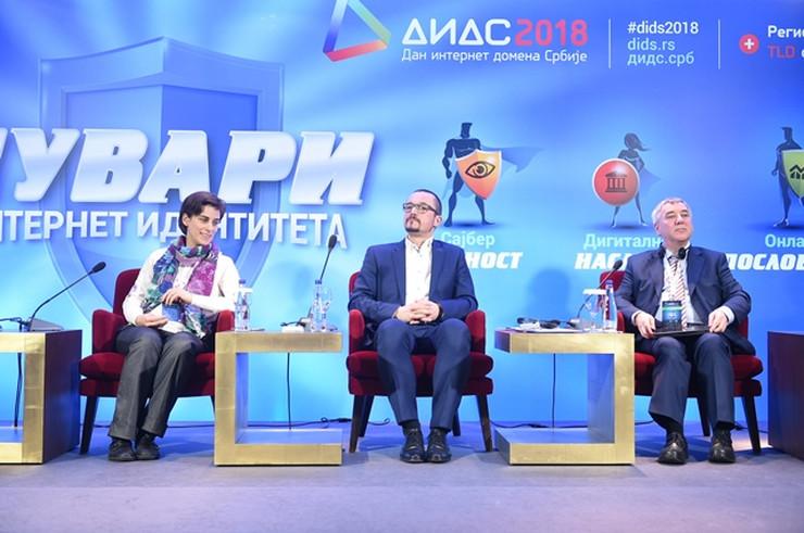 DIDS 2018 konferencija