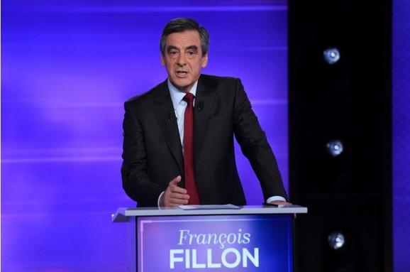 Fransoa Fijon će verovatno postati novi predsednik Francuske