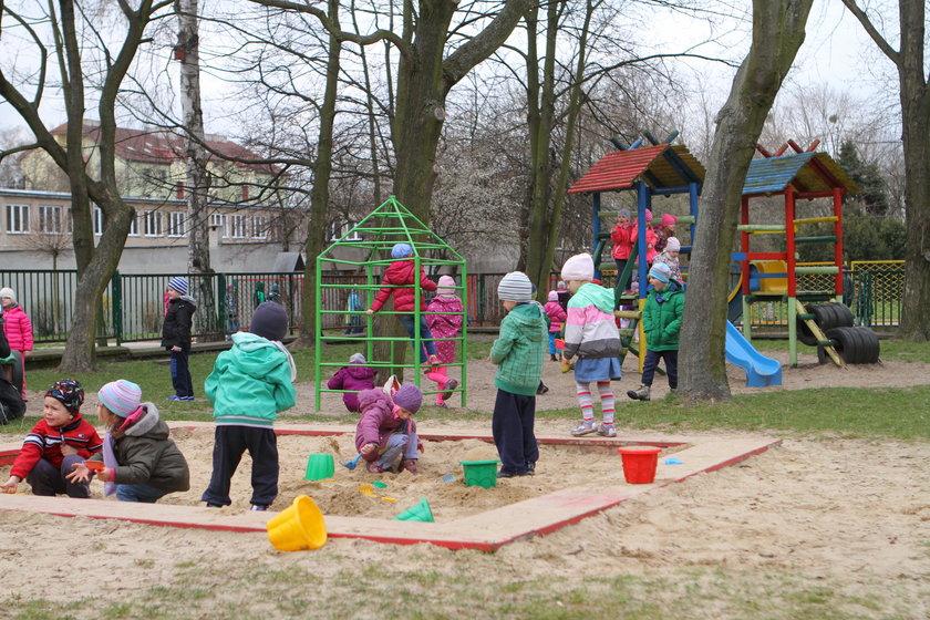 Miasto szuka miejsc w prywatnych przedszkolach