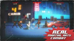 Kung Fury: Street Rage - idealna produkcja dla fanów bijatyk z lat 80.