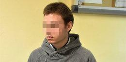 Zabił ojczyma i ranił matkę. Dominik z Bolesławca usłyszał wyrok