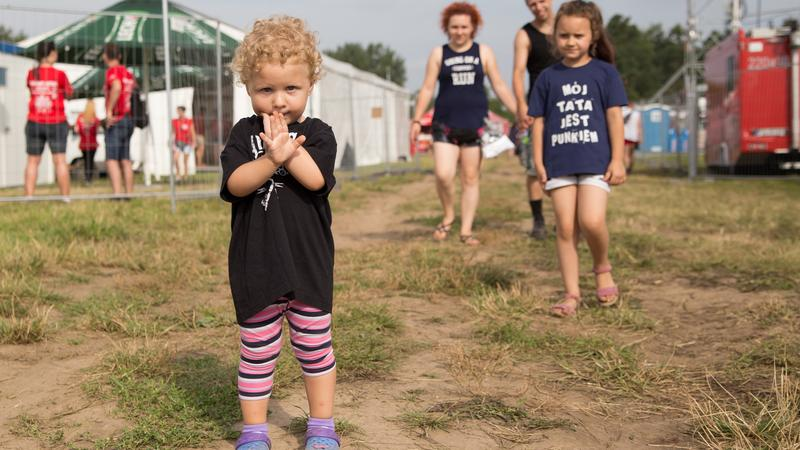 Ruszył Przystanek Woodstock 2017. Zobacz, jak wygląda impreza!