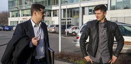 Telefony Roberta Lewandowskiego trafiły do prokuratury