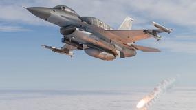 Polskie F-16 - MON planuje zakup nowego uzbrojenia
