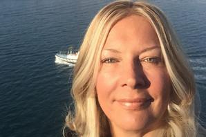 Britanska stjuardesa koja je pala sa kruzera u Hrvatskoj ispričala kako je preživela 10 SATI NA OTVORENOM MORU (FOTO)