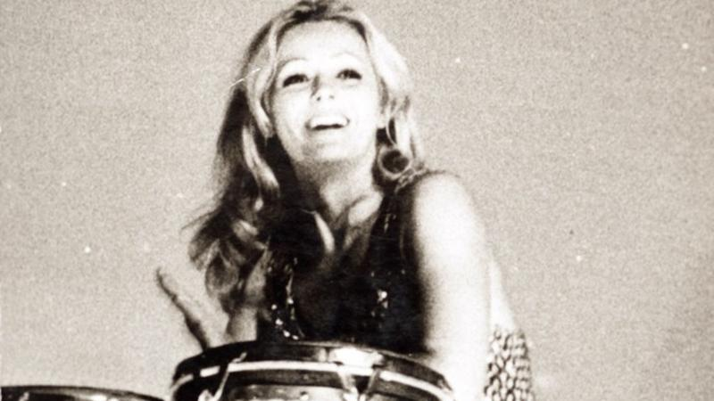 Helena Vondrackova (fot. EAST NEWS)