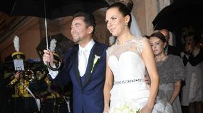 Ola i Kuba już po ślubie!