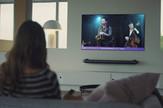 LG OLED televizori 1